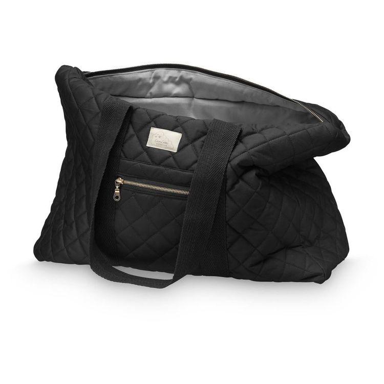 Cam Cam - Weekend Bag Svart