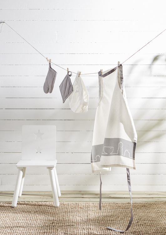 Kids Concept - Köksset textil Bistro