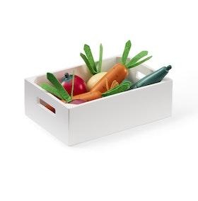 Kids Concept - Mixade grönsaker