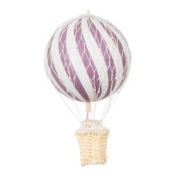 Filibabba - Luftballong Plommon 10cm