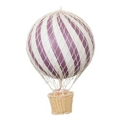 Filibabba - Luftballong Plommon 20cm