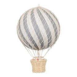 Filibabba - Luftballong Grå 20cm