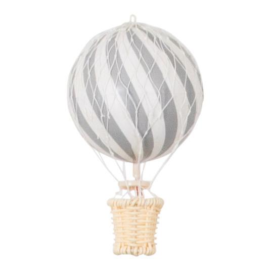 Filibabba - Luftballong Grå 10cm