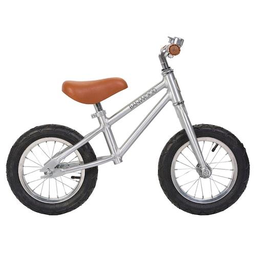 Banwood - Balanscykel Chrome Limited Edition