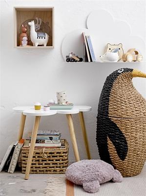 Bloomingville MINI - Pingvin förvaringskorg
