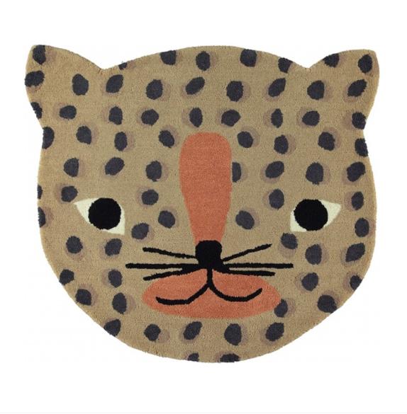OYOY - Matta Leopard