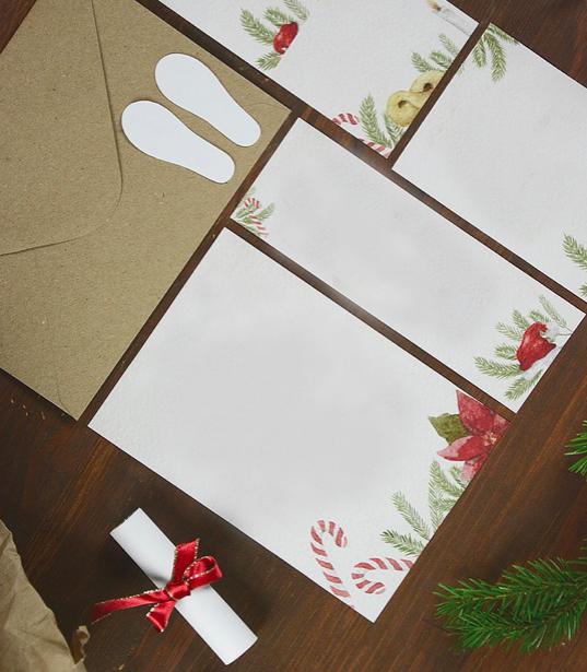 Nissas Jul-Adventskalender gör själv