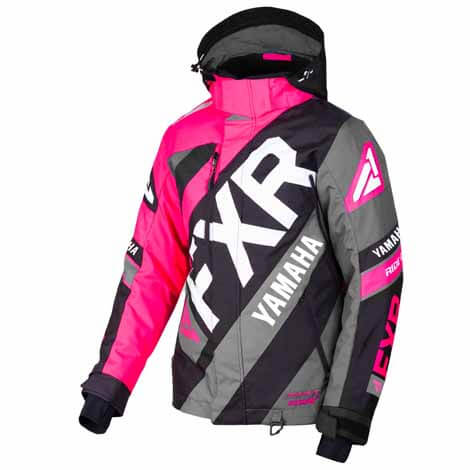 WOMEN'S YAMAHA CX JACKET BY FXR®