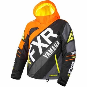 CHILDREN'S YAMAHA CX JACKET BY FXR®