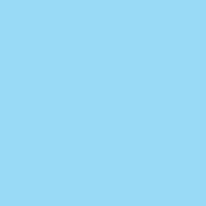 Siser Easyweed CAMEO-bredd, Ljusblå