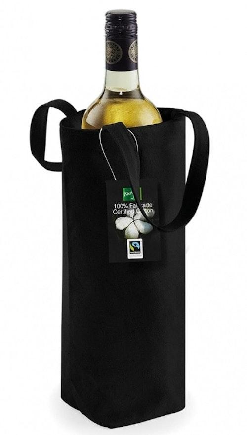Flaskpåse fairtrade