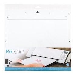 PixScan skärmatta till Silhouette Cameo