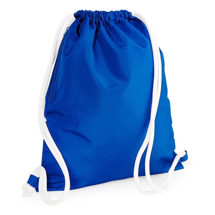 Gympapåse deluxe, Royal blue