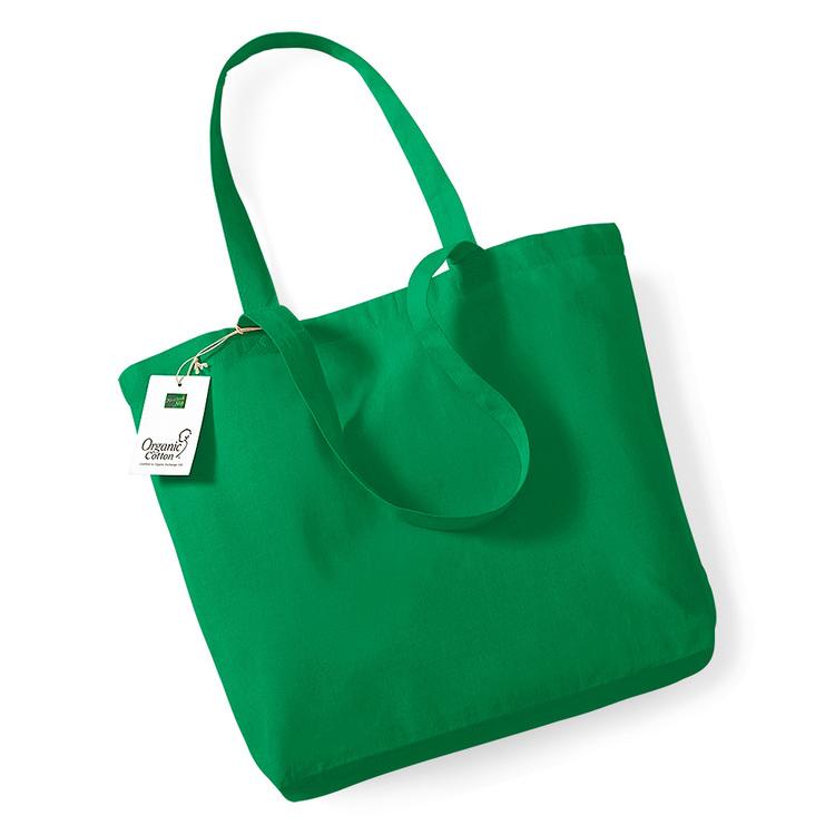 Shoppingkasse EKO, grön