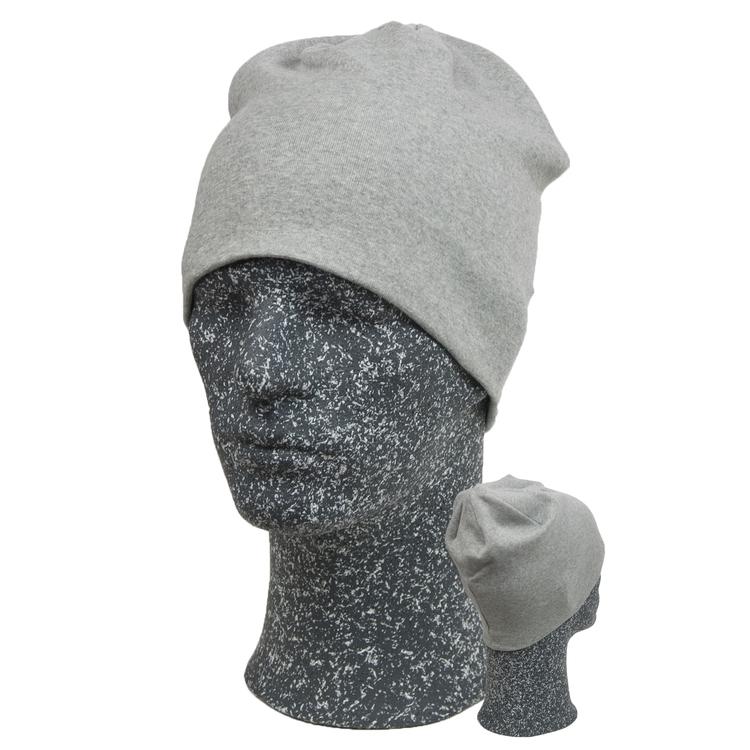 Sunna-mössan i grå