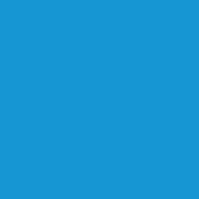Siser Hi-5 Himmelsblå