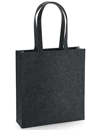 Väska filt