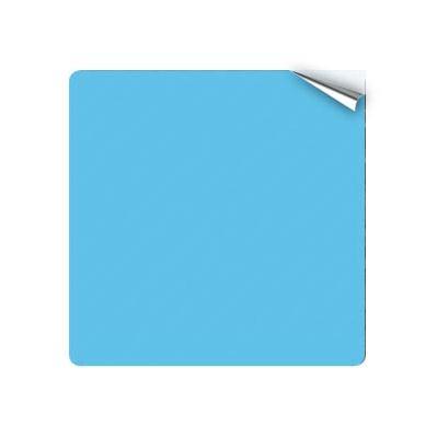 Oralite 5600E, Ljusblå Reflexvinyl
