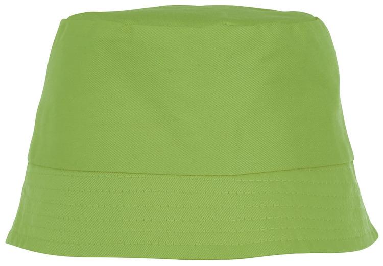 Solhatt, grön