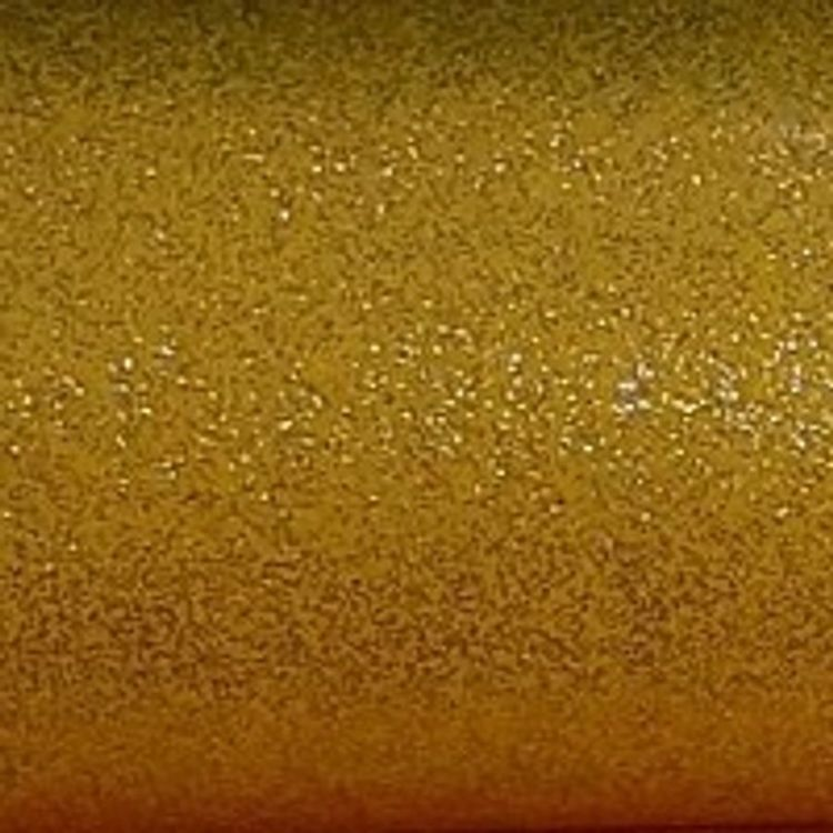 Siser Sparkle, Buttercup Yellow