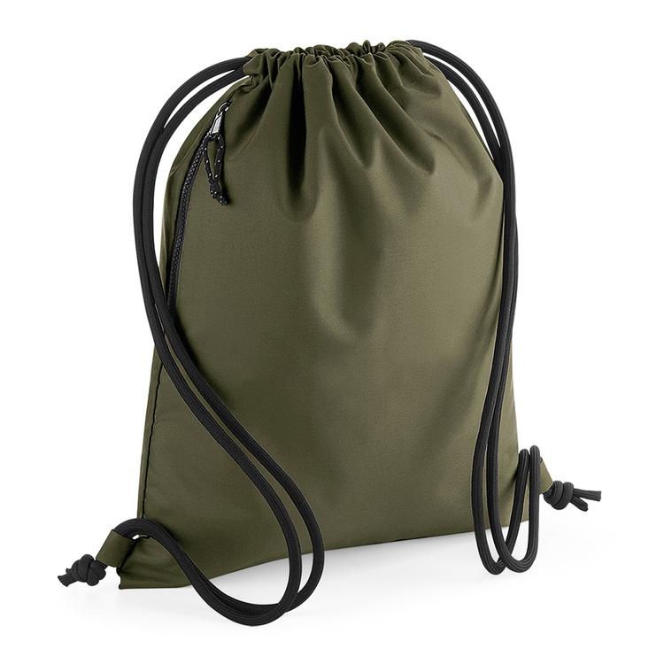 RENew Recycled Gympapåse, Militärgrön