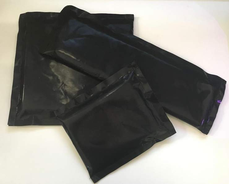 Presskuddar 3-pack