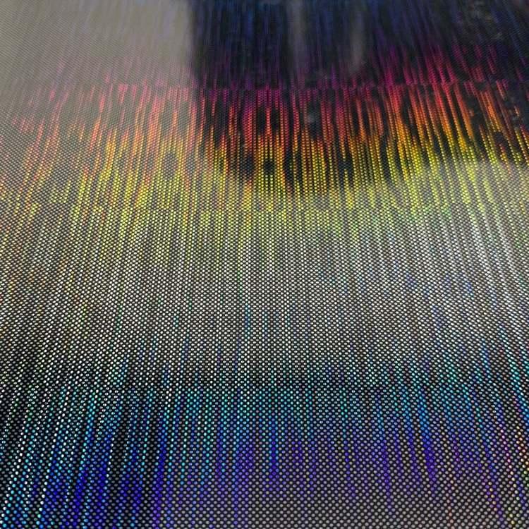 Ultra Soft Metallic, ark: Digital Rainbow