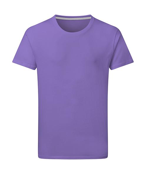 BESTÄLLNINGSVARA Perfect T herr, Aster purple
