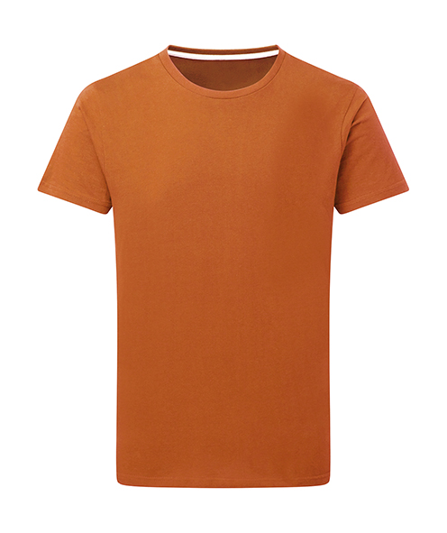 BESTÄLLNINGSVARA Perfect T herr, Orange