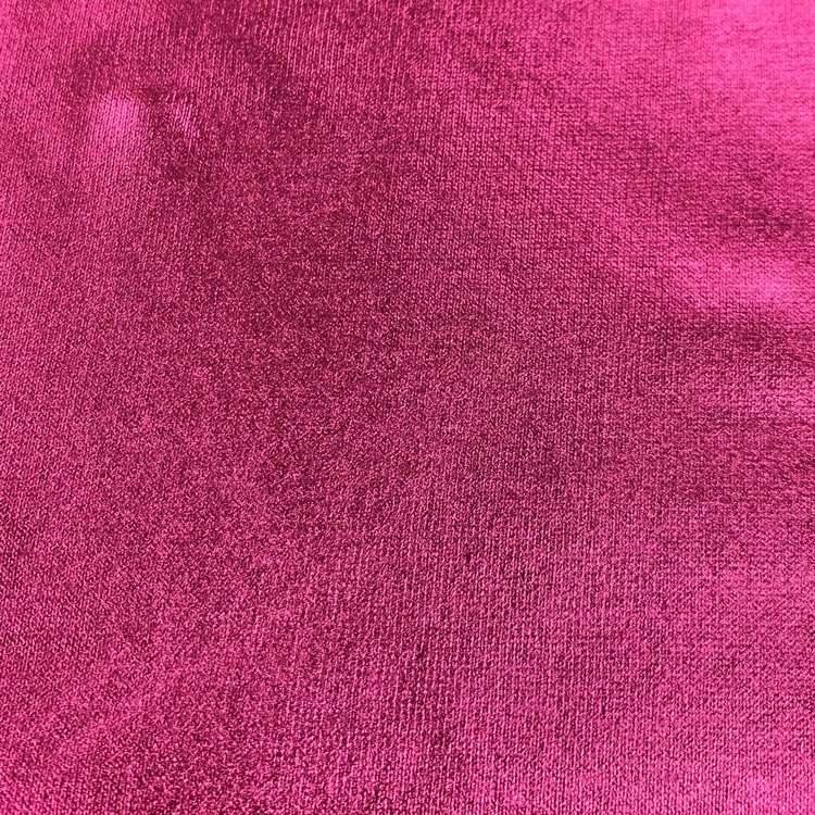 Stretch Metallic, Candy Pink