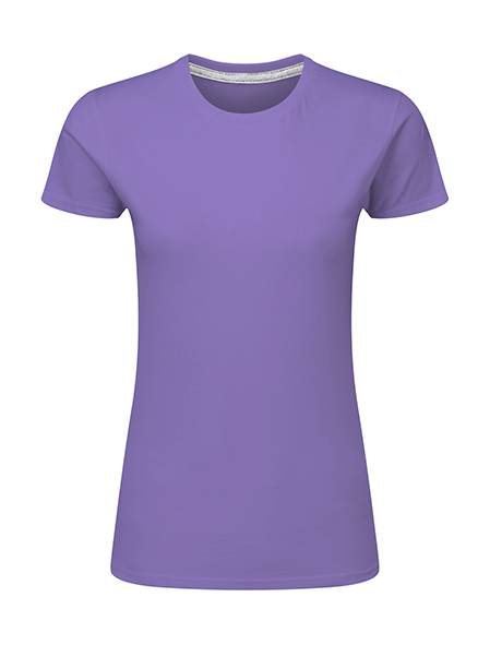 Perfect T dam, Aster purple