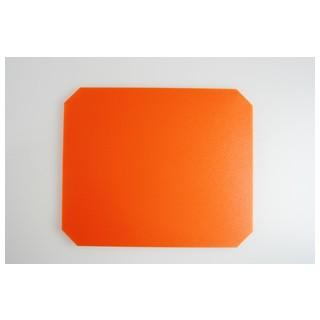 Isskrapa orange