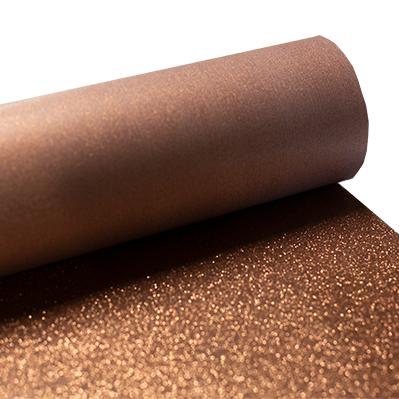 Stahls glitter, Light brown