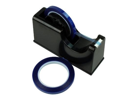 Tapehållare till thermotape