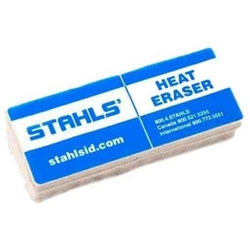 Stahls Heat Eraser