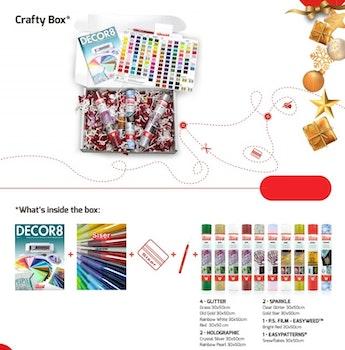 Siser Craft Box