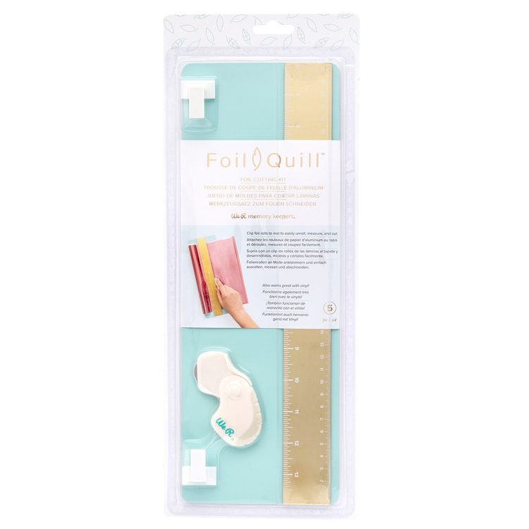 FoilQuill Cutting Kit