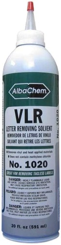 VLR Vinyl Remover