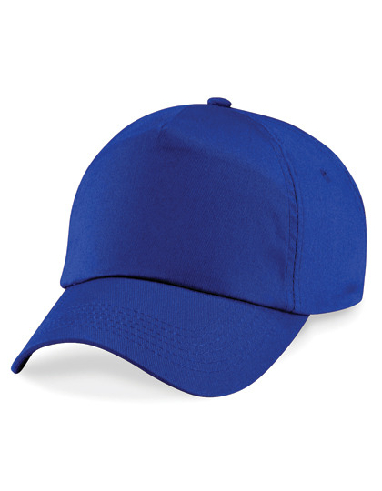 Vuxenkeps, Royal Blue