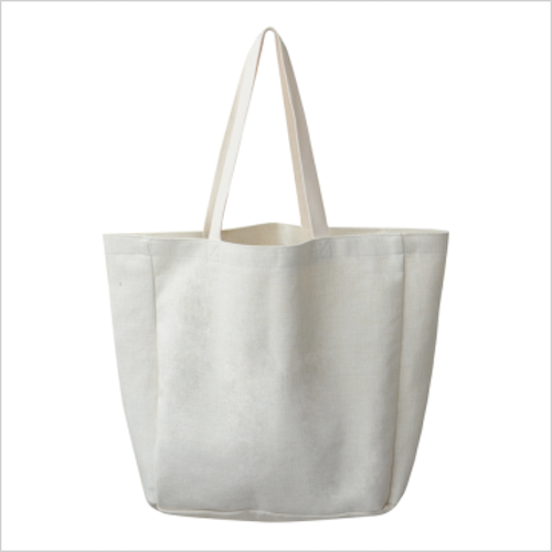 Shoppingbag Linne