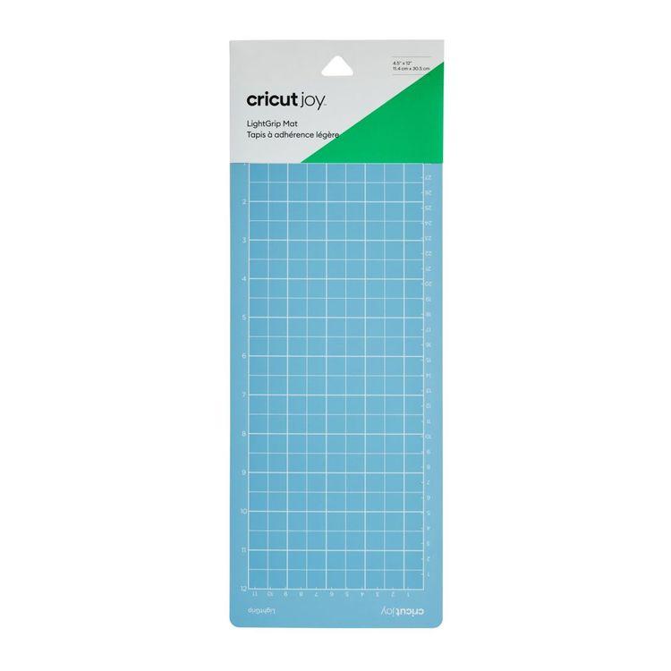 Cricut Joy matta light grip lång - 11,4 x 30,5 cm