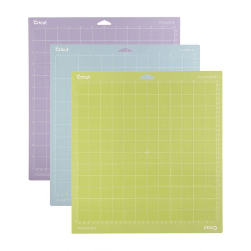 Cricut Cutting Mat variety-pack