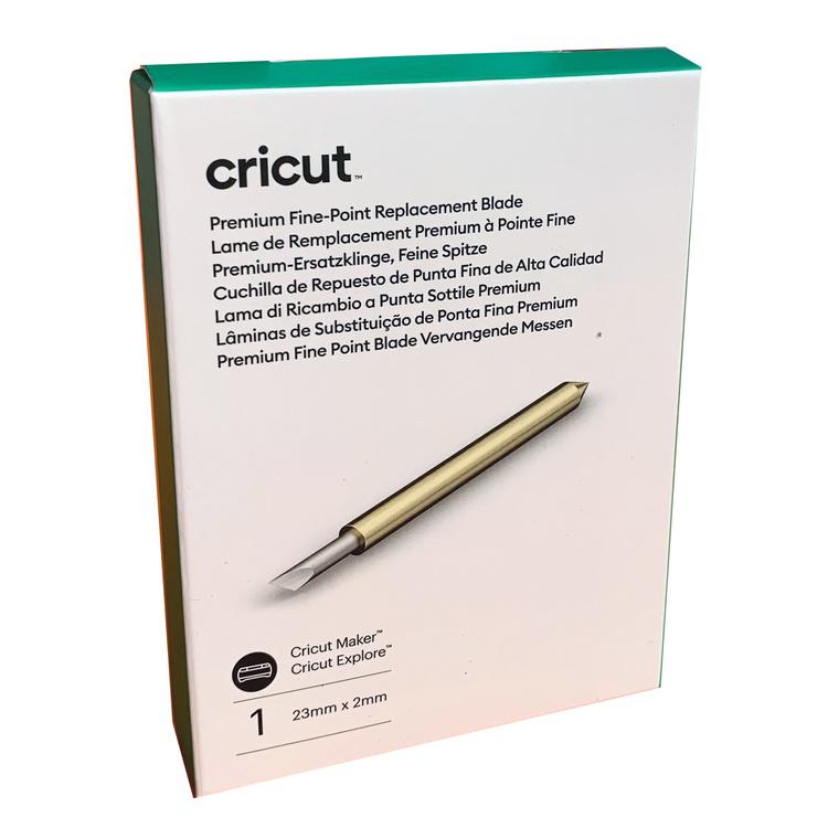 Cricut Premium Fine Point Blade, endast blad