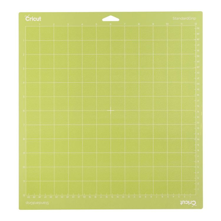 Cricut Skärmatta 30,5x30,5, StandardGrip