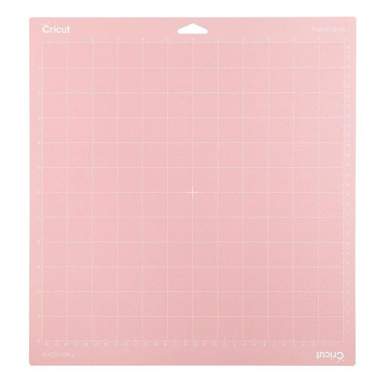 Cricut Skärmatta 30,5x30,5, FabricGrip