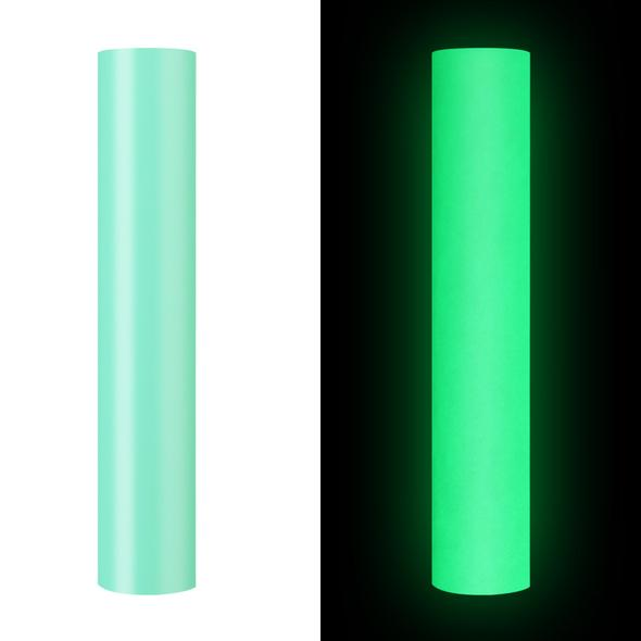 Glow in the dark 30x50, mint