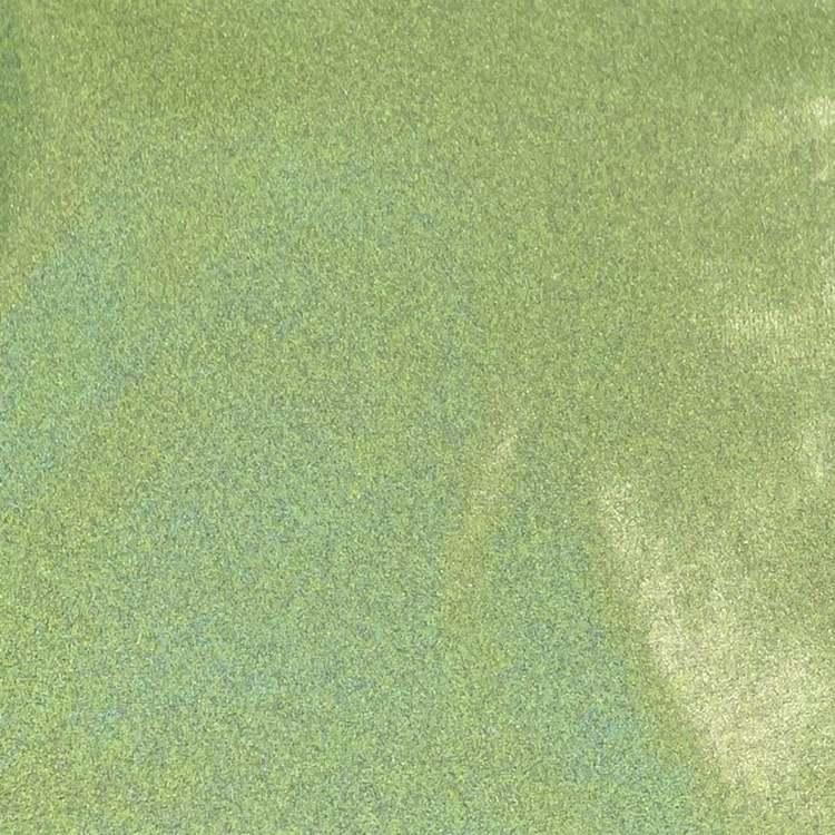DaeHa Shiny Shimmer, Iridescent Light green