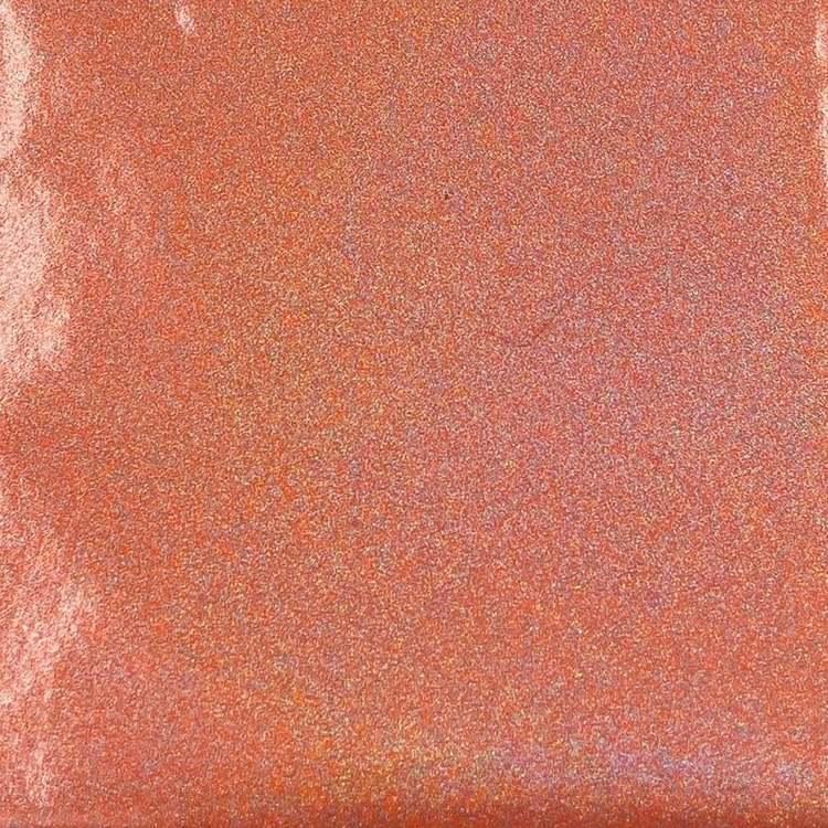 DaeHa Shiny Shimmer, Iridescent Orange