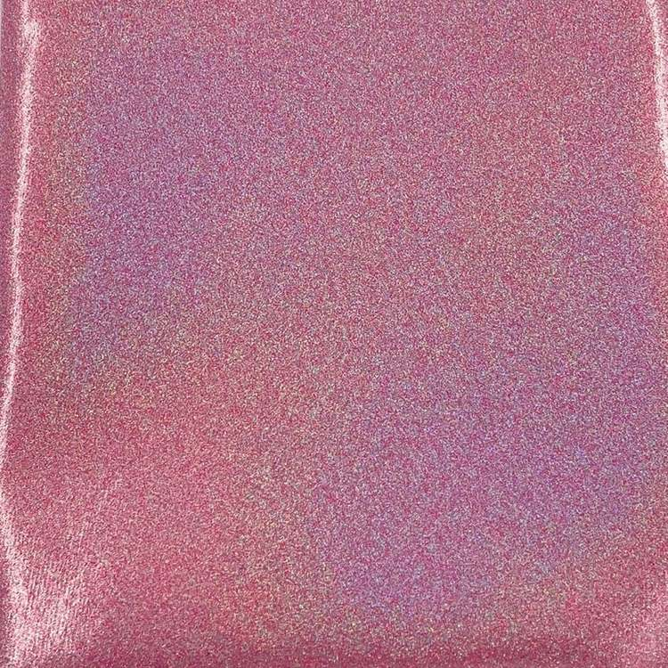 DaeHa Shiny Shimmer, Iridescent Pink
