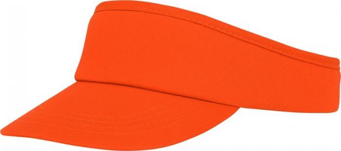 Solskärm, Orange